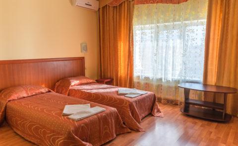 Мотель Усадьба Одесса
